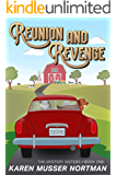 Reunion and Revenge (The Mystery Sisters Book 1)
