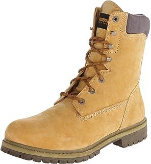 Amazon.com: Wolverine Men's W03511 Novack 8-Inch Work Boot: Shoes