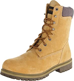 Amazon.com: Wolverine Men&39s W03511 Novack 8-Inch Work Boot: Shoes