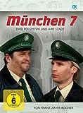 München 7 – Staffel 1 & 2 (Digipack) [5 DVDs]