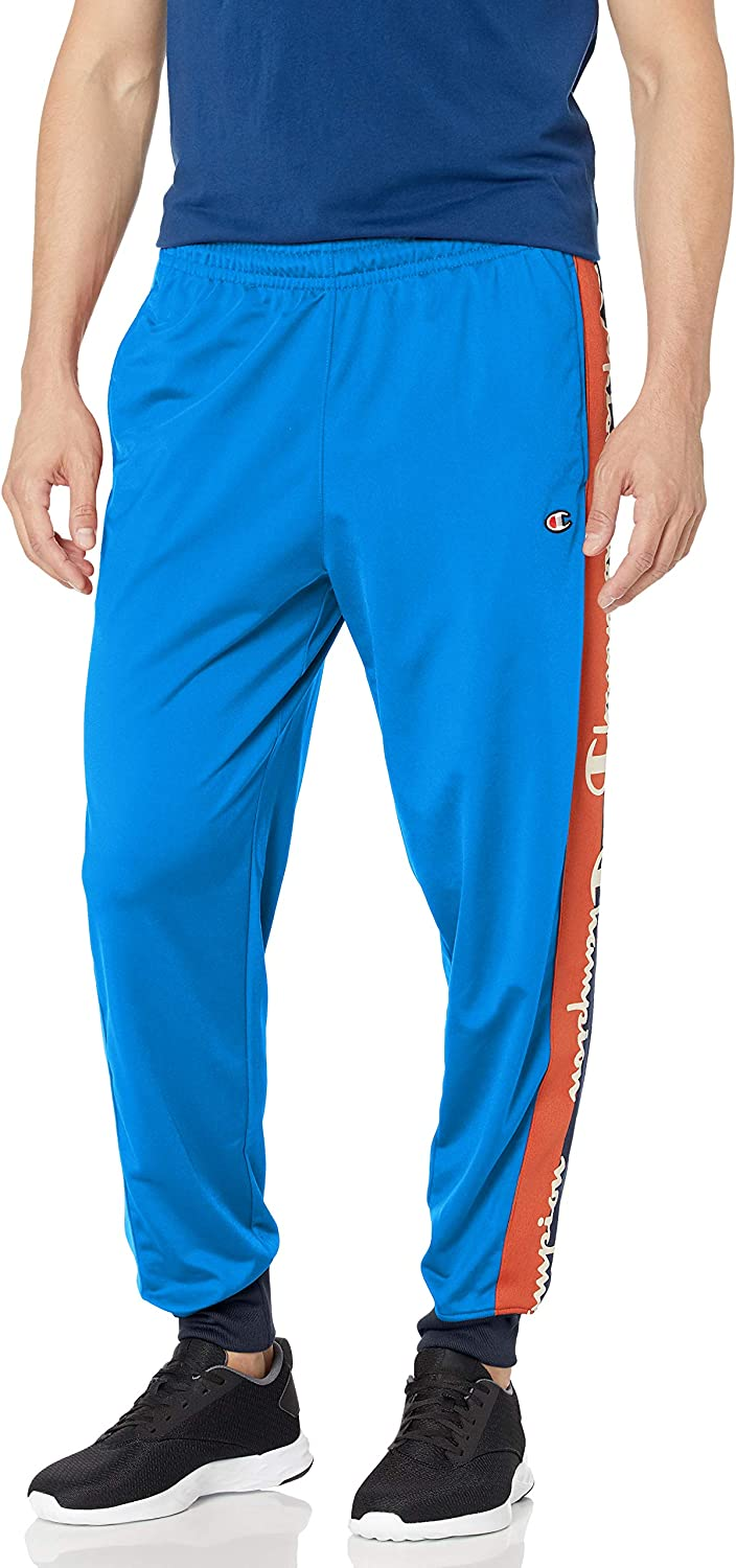 Champion Mens Track Pant Track Pants