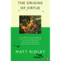 The Origins of Virtue (Penguin Press Science)