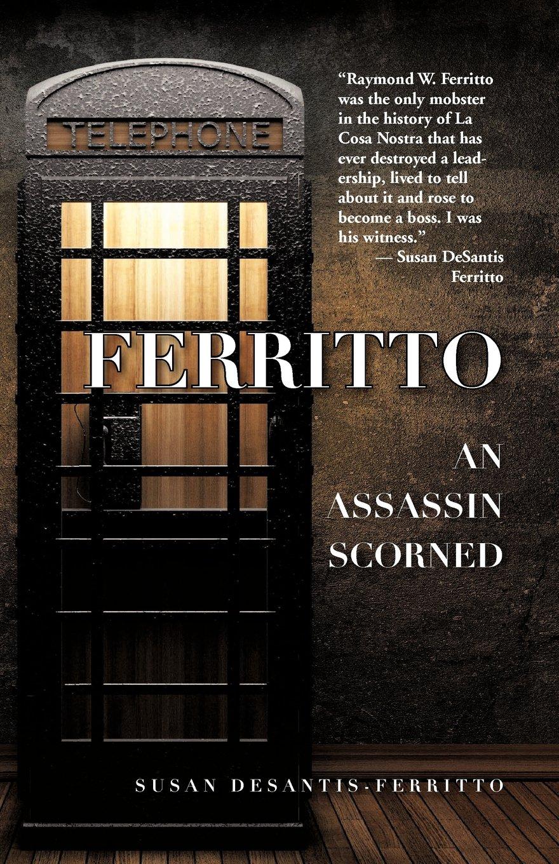 Ferritto/An Assassin Scorned pdf epub