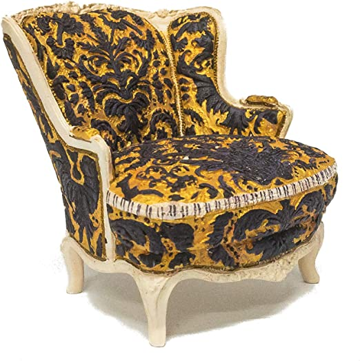 1897 by Raine and Willitts Designs 24030 Take a Seat Mrs Vanderbilts Chair c