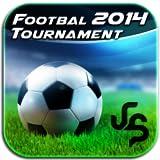 Football tournament 2014