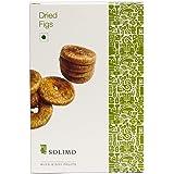 Solimo Premium Dried Figs, 250g