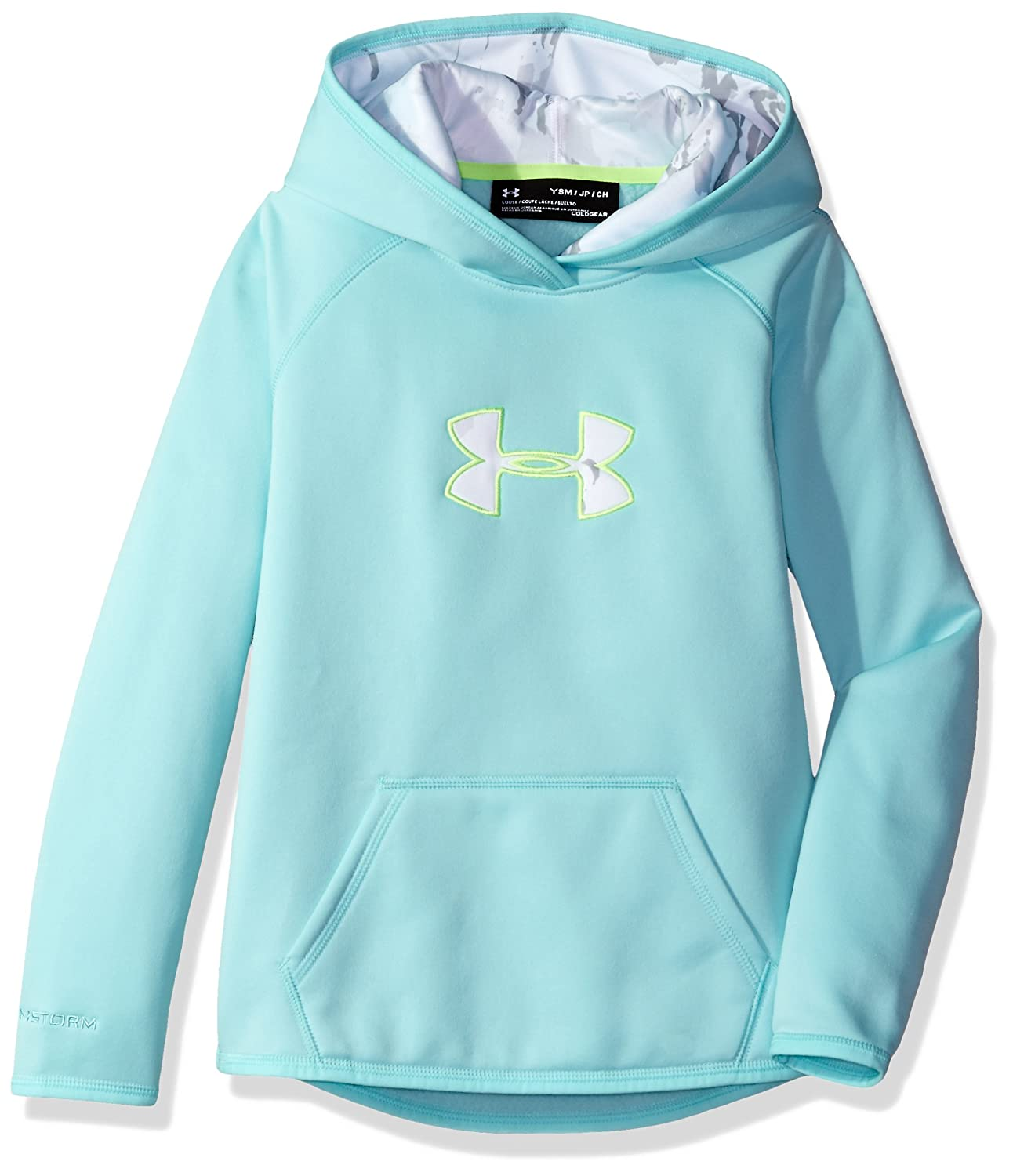 Under Armour Girls' Icon Caliber Under Armour Apparel 1286595