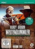 Hardy Krüger - Weltenbummler, Vol. 1 / 10 Folgen der spannenden Reportage-Reihe und Porträt zum 90. Geburtstag von Hardy Krüger (Pidax Doku-Highlights) [3 DVDs]