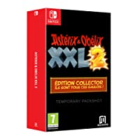 Astérix & Obélix XXL 2 Edition Collector (switch)