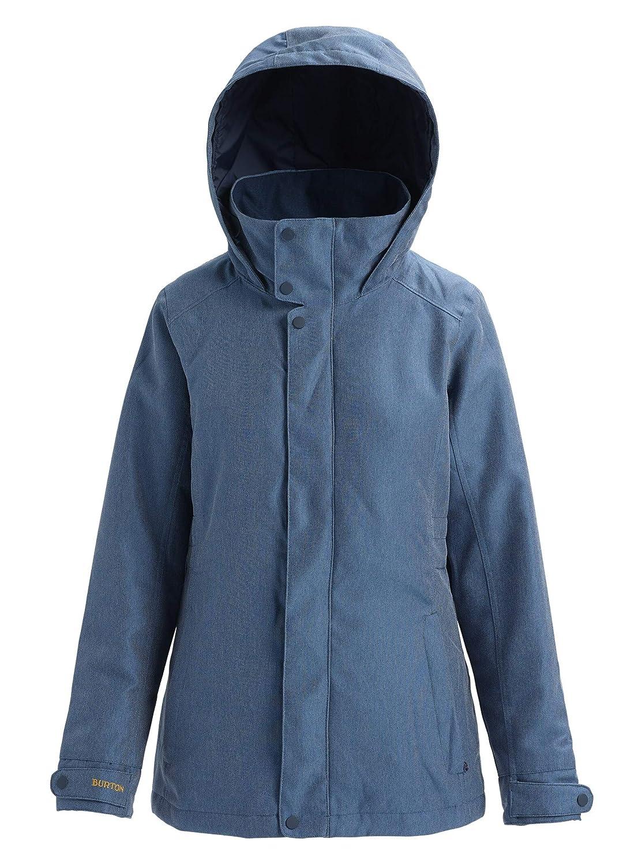 Light Denim Burton Women's Jet Set Jacket