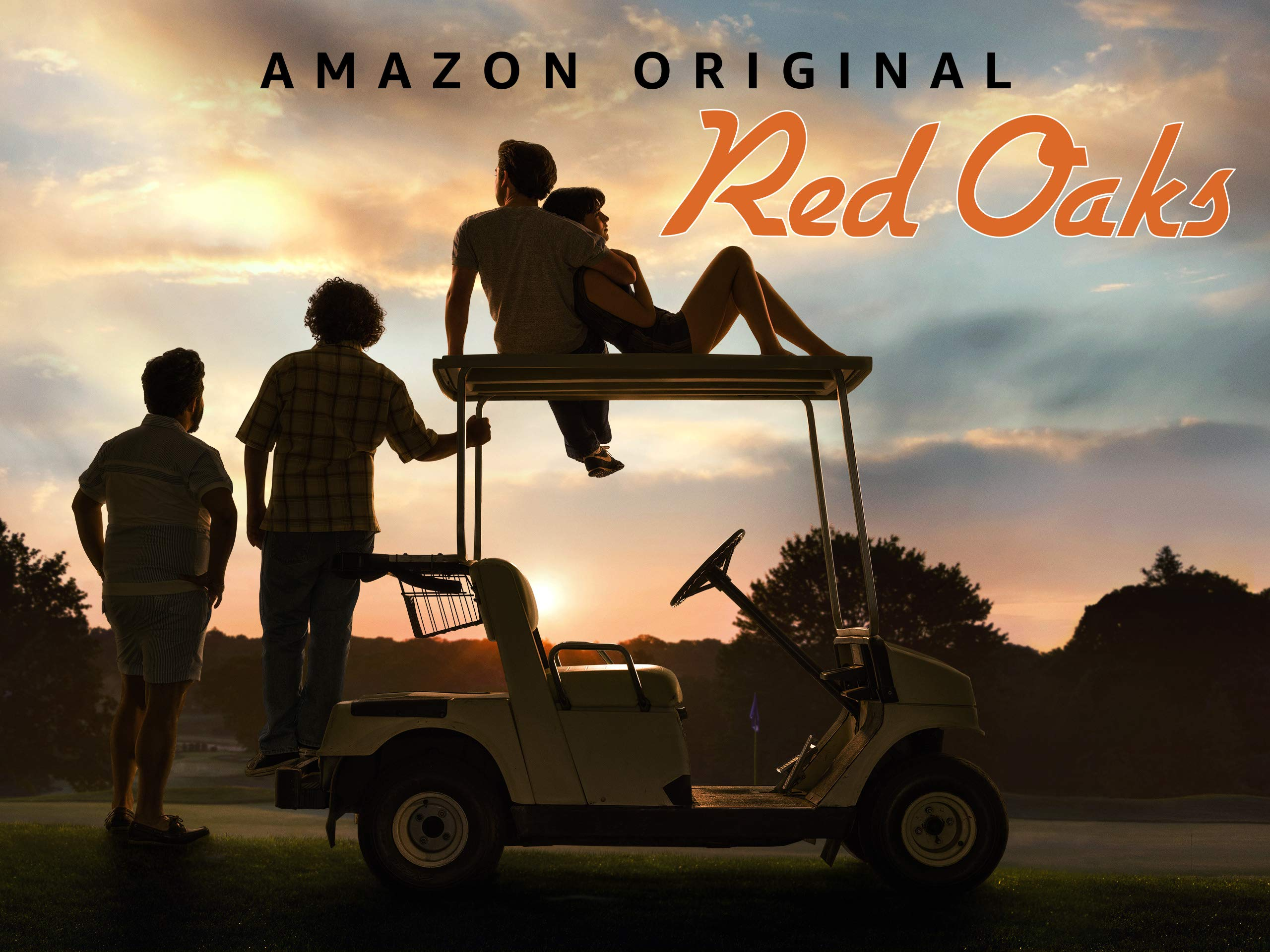 Amazoncom Watch Red Oaks Season 2 Prime Video