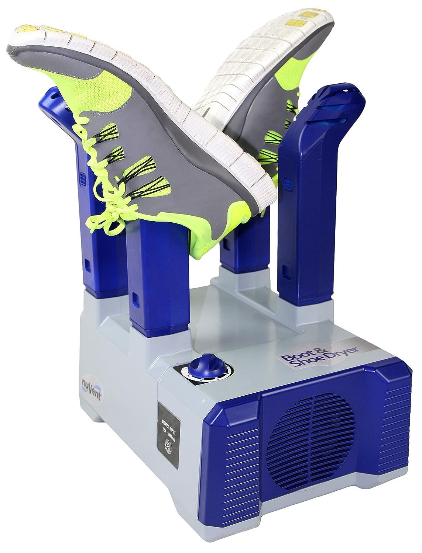 Amazon.com: nuVent secador de botas y zapatos, SD1001 ...