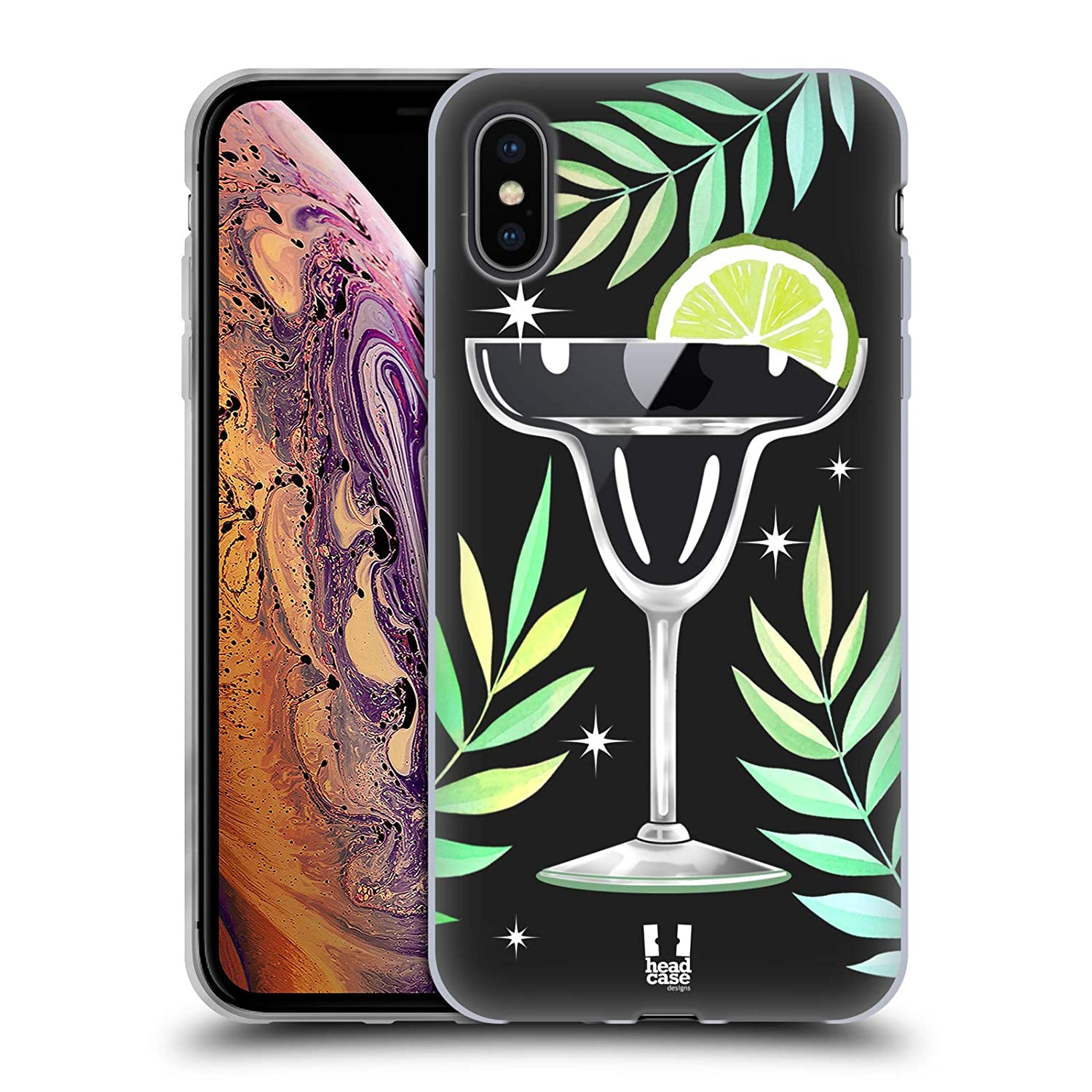 iphone xs max case cocktail