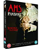 American Horror Story Season 6: Roanoke [Blu-ray] [2017]