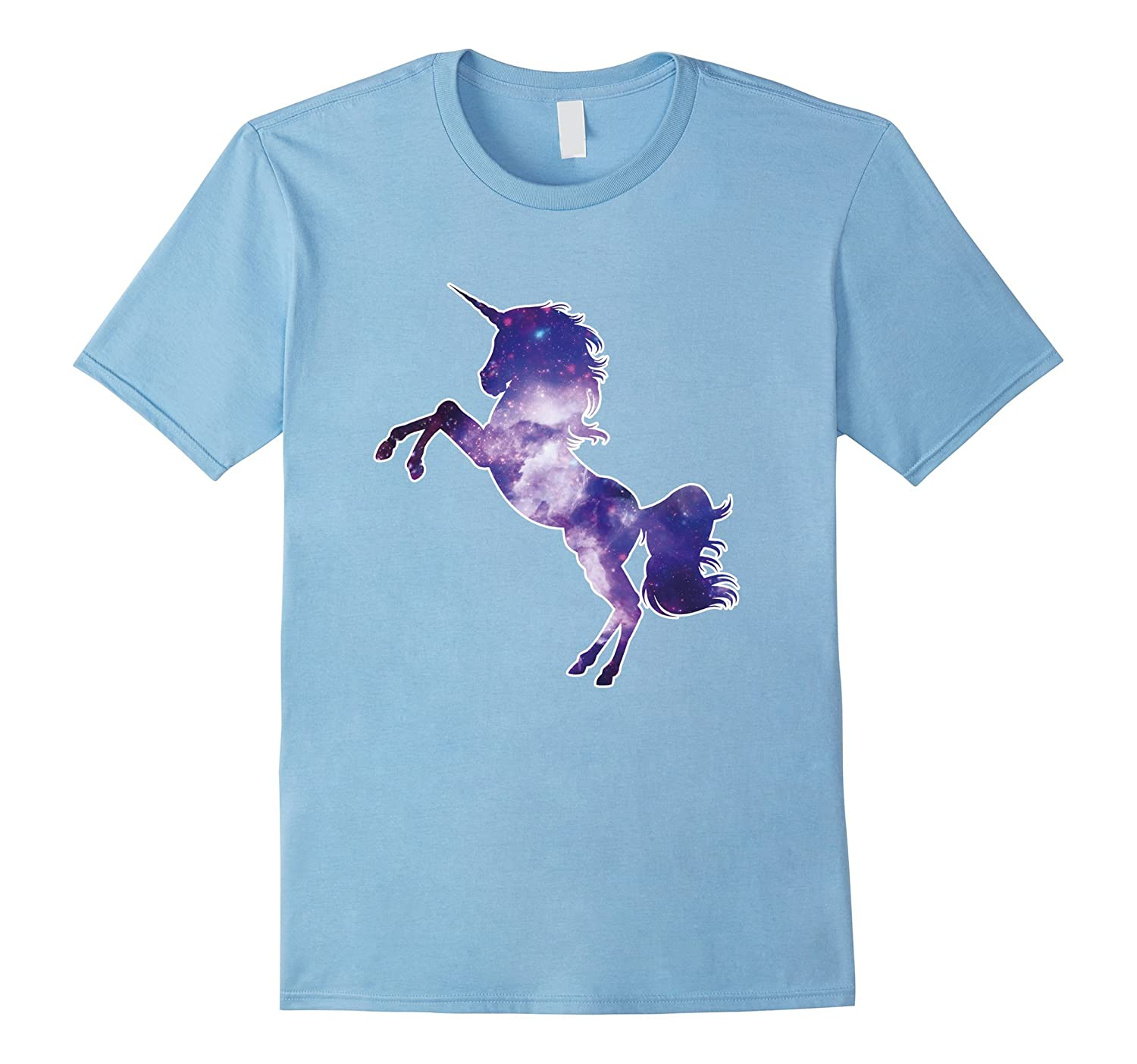 Cool Unicorn T-shirt for kids mums dads boys and girls-TH