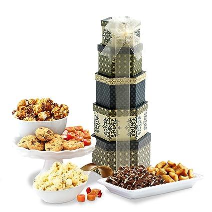 Token of Appreciation Torre de regalo el regalo perfecto ...