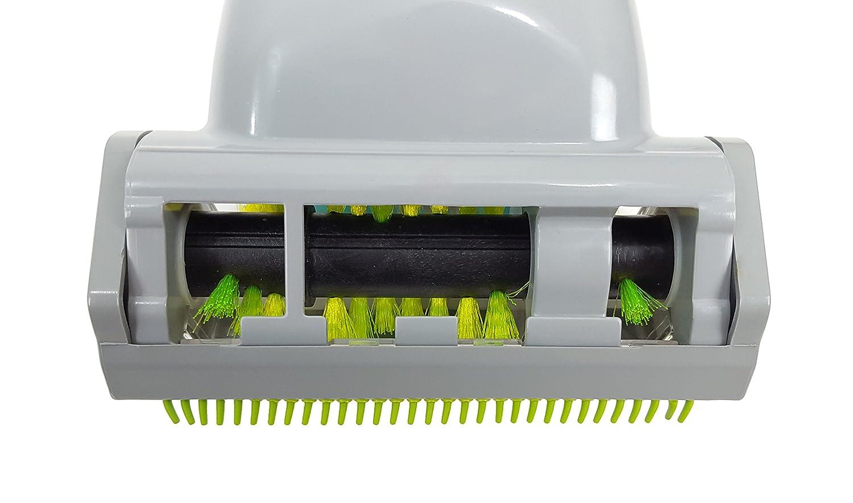 VG GV Deluxe - Herramienta para Pelo de Mascotas para aspiradora DE 32 mm (Incluye Kirby): Amazon.es: Hogar