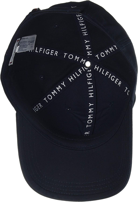 Tommy Hilfiger Womens Patch Baseball Cap
