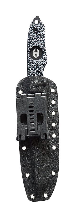 Amazon.com: Hoffner Knives BE-T7SBK-CCM - Cuchillo de bestia ...