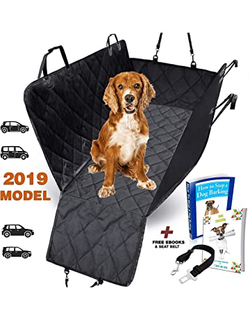 Car Travel Accessories for Dogs | Amazon co uk