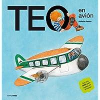 Teo En Avion