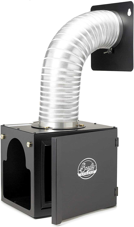 Bradley Smoker Adaptador de Humo frío