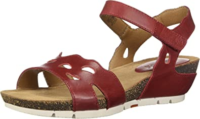Hailey 25 Wedge Sandal