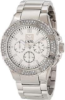 Marc Ecko Mens E20072G1 The Derringer Chronograph Watch