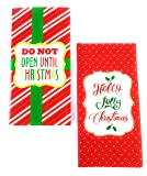 32 Christmas Money Checks & Gift Card Holders With