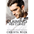 Claiming Her Curves: A billionaire romance, Blake & Pippa's story (Irresistible Curves Book 2)
