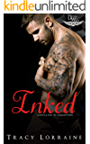 Inked: A Driven World Novel (The Driven World)