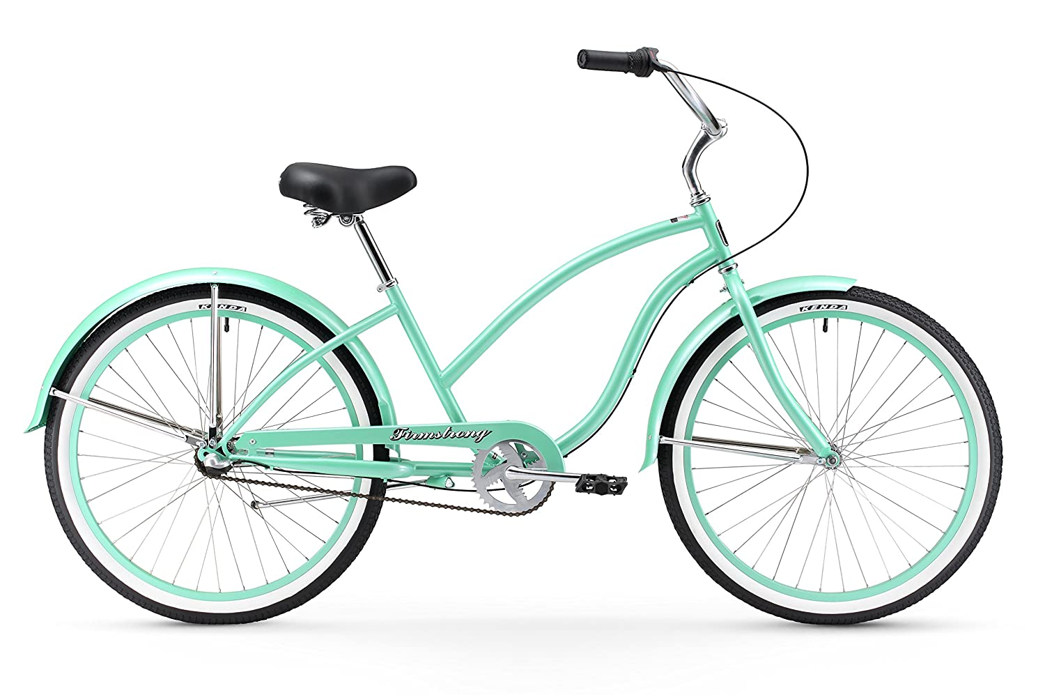 3 speed beach cruiser