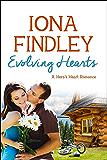 Evolving Hearts: A Hero's Heart Romance #4 (Hero's Heart Series)