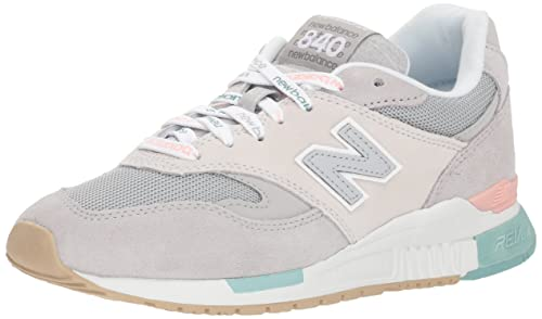 sneaker new balance mujer