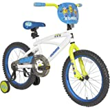 Minions 18 Inch Dynacraft Boys' Bike