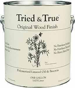 Tried and True Original Gallon
