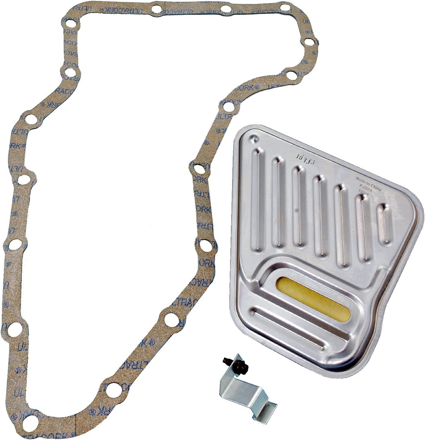 Auto Trans Oil Pan Gasket Fram FT1130A