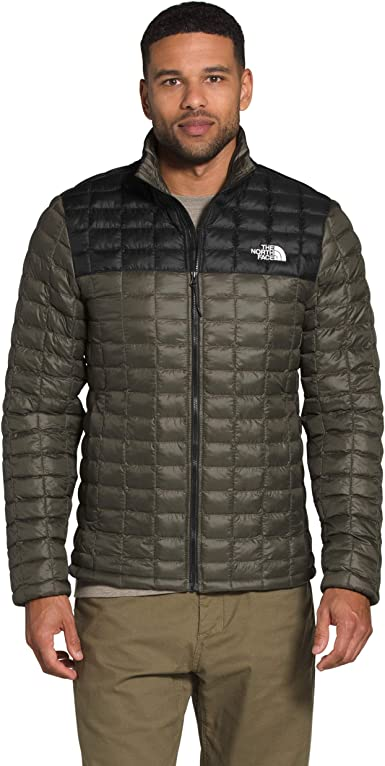 The North Face Men's Thermoball Eco Insulated Jacket | Backcountry