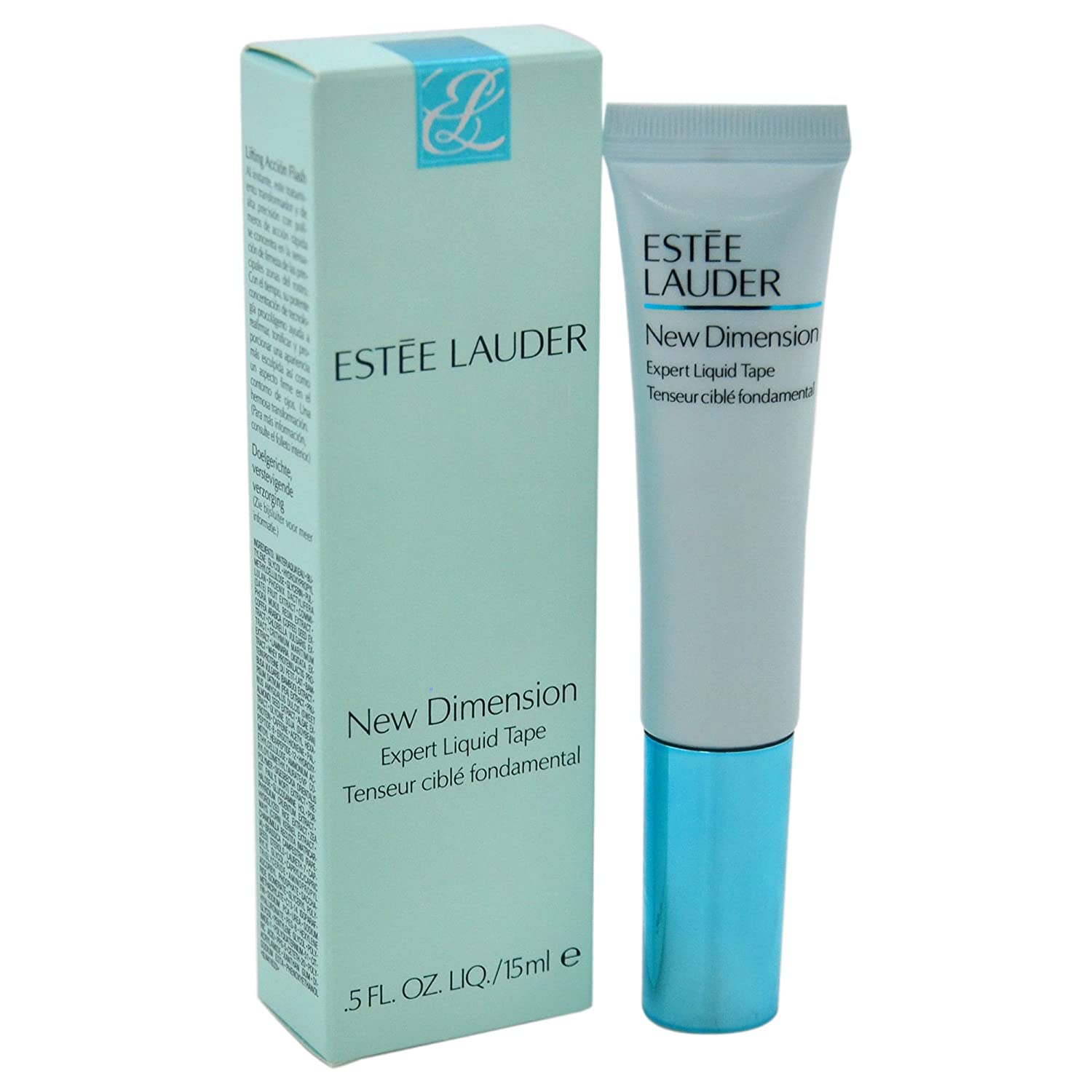 Estee Lauder Women's New Dimension Expert Liquid Tape Treatment, 0.50 Ounce PerfumeWorldWide Inc. Drop Ship C-EL-515-15 R69J01R000_-15