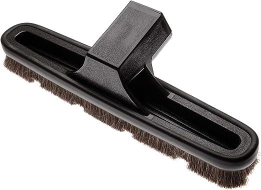 vhbw cepillo boquilla 25.1cm para suelos para aspirador conexión 32mm sustituido Rainbow R-8058, R8058 - negro: Amazon.es: Hogar