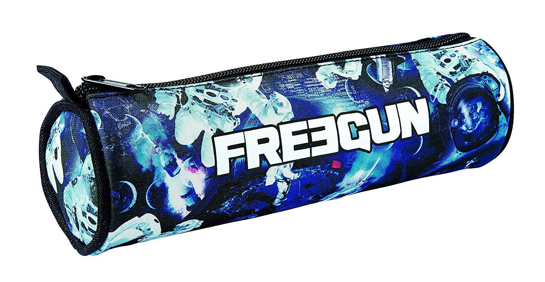 Trousse Ronde Freegun Astronautes