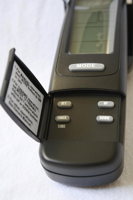Heatilator Smart Stat HTL Fireplace Remote Control Heat & Glo ...