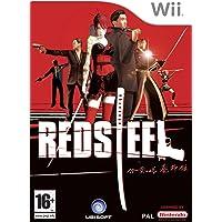 Nintendo Wii Red Steel - NINTENDO