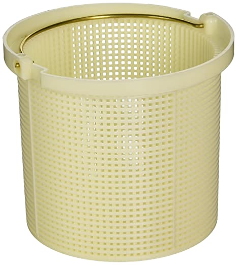 88fb2419f8e17 Image Unavailable. Image not available for. Color  Pentair C108-11P 6-Inch  Strainer Basket Replacement Sta-Rite Pool and Spa