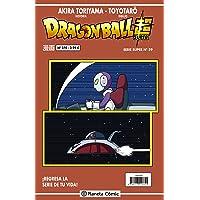Dragon Ball Serie Roja nº 270 (Manga Shonen)