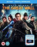 The Great Wall (+ digital download) [2017]