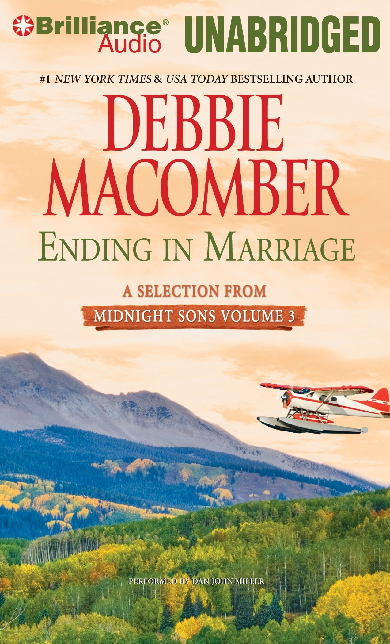 Download Ending in Marriage: A Selection from Midnight Sons Volume 3 pdf