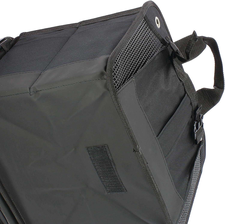 Sac de Rangement Coffre XXL pour Auto 56x37,5x32cm
