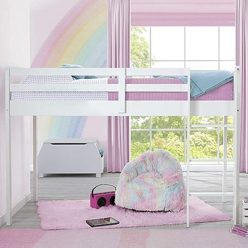 Delta Children Twin Loft Bed