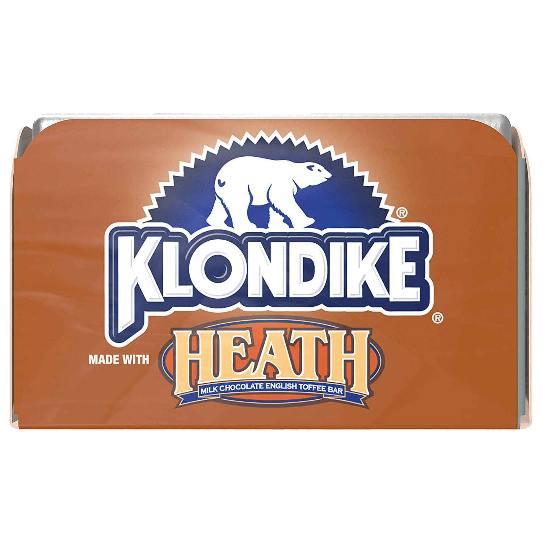 Klondike Ice Cream, Bars Heath 6 ct (Frozen): Amazon.com ...